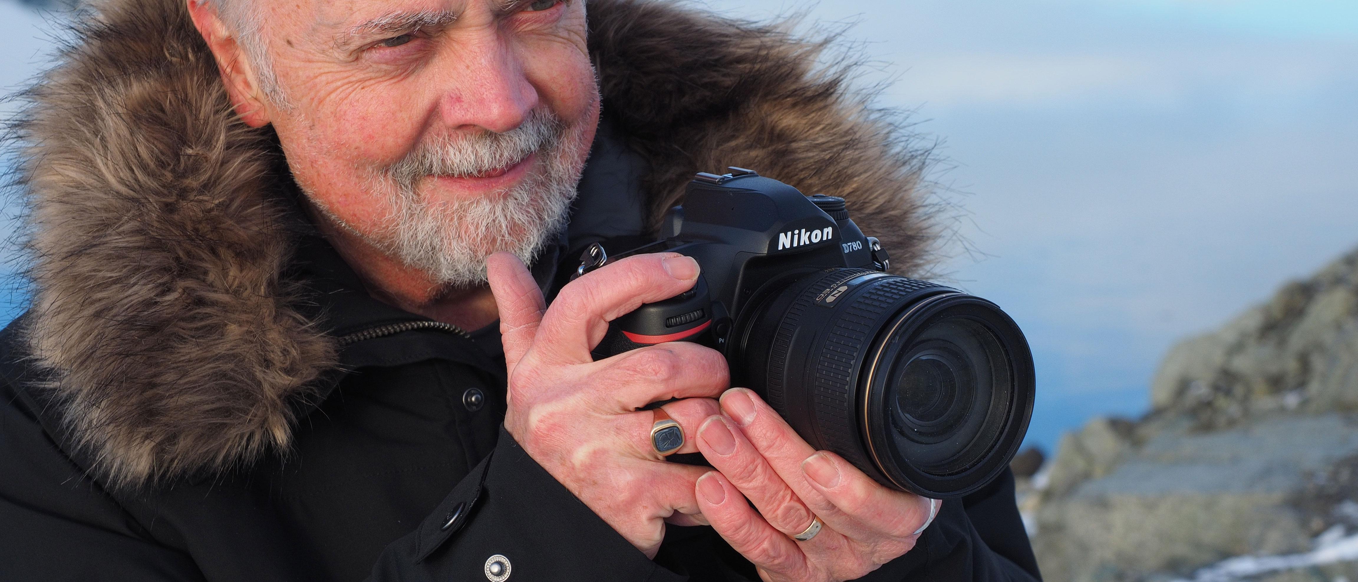 Nikon D780 Review Digital Camera World