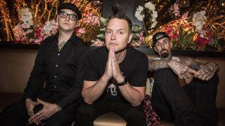 Blink-182 with Matt Skiba