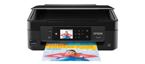 Epson XP-420 Printer Review | Tom's Guide