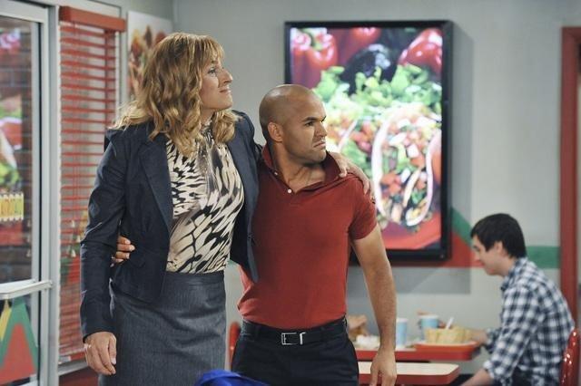 ABC 2012 Midseason Premiere: Work It #17545