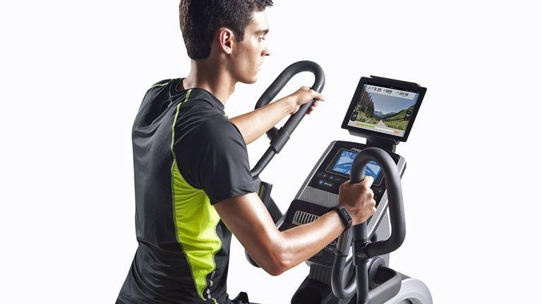 The best elliptical machines aka cross trainers