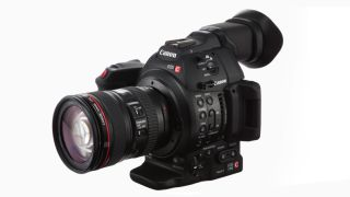 Could we see a new Canon RF mount camera soon?