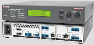 Extron AV to USB Scaling Bridge Now Shipping