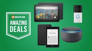 Cyber Monday Amazon devices