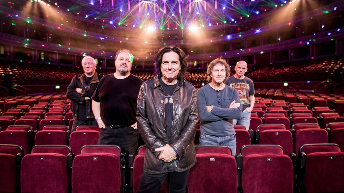 Marillion launch new album art jigsaw