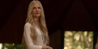 Nicole Kidman in Hulu's Nine Perfect Strangers