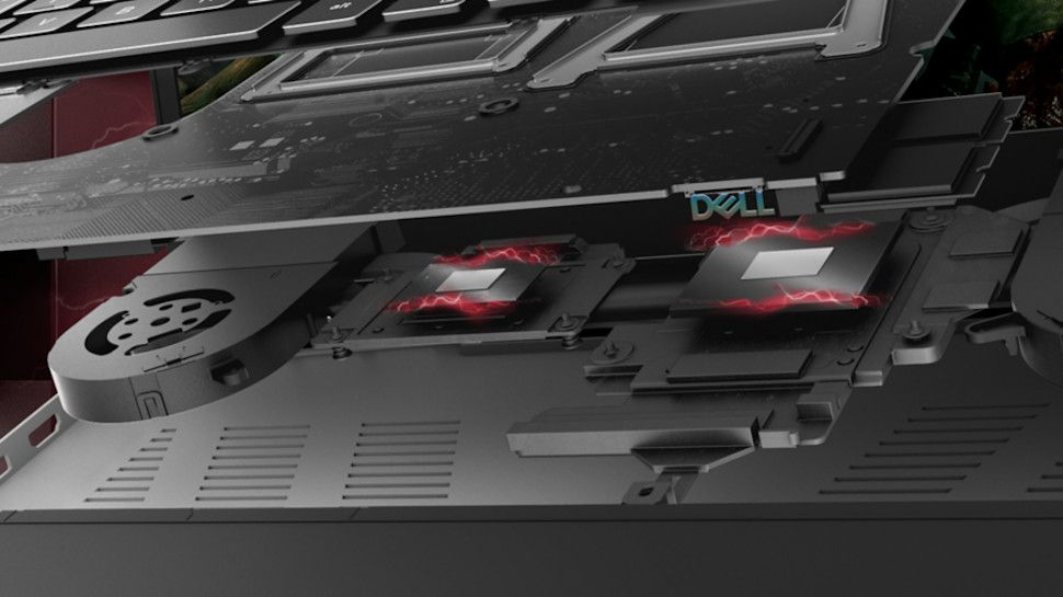 AMD's SmartShift tech for faster frame-rates won't be in any more laptops until 2021 (but will boost PS5)