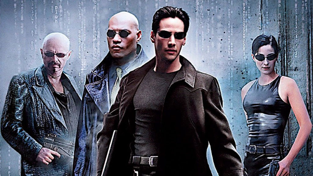 "The Matrix 4 has a ""beautiful script and wonderful story"" says Keanu Reeves thumbnail"
