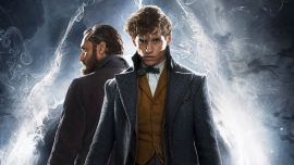 Fantastic Beasts 3 Finally Has A Title, And A New (Earlier) Release Date