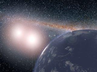 Kepler-35A and B