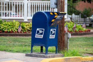 USPS stimulus check 2