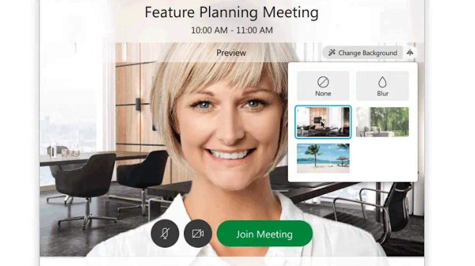 Cisco Webex Finally Lets You Set Virtual Backgrounds Techradar