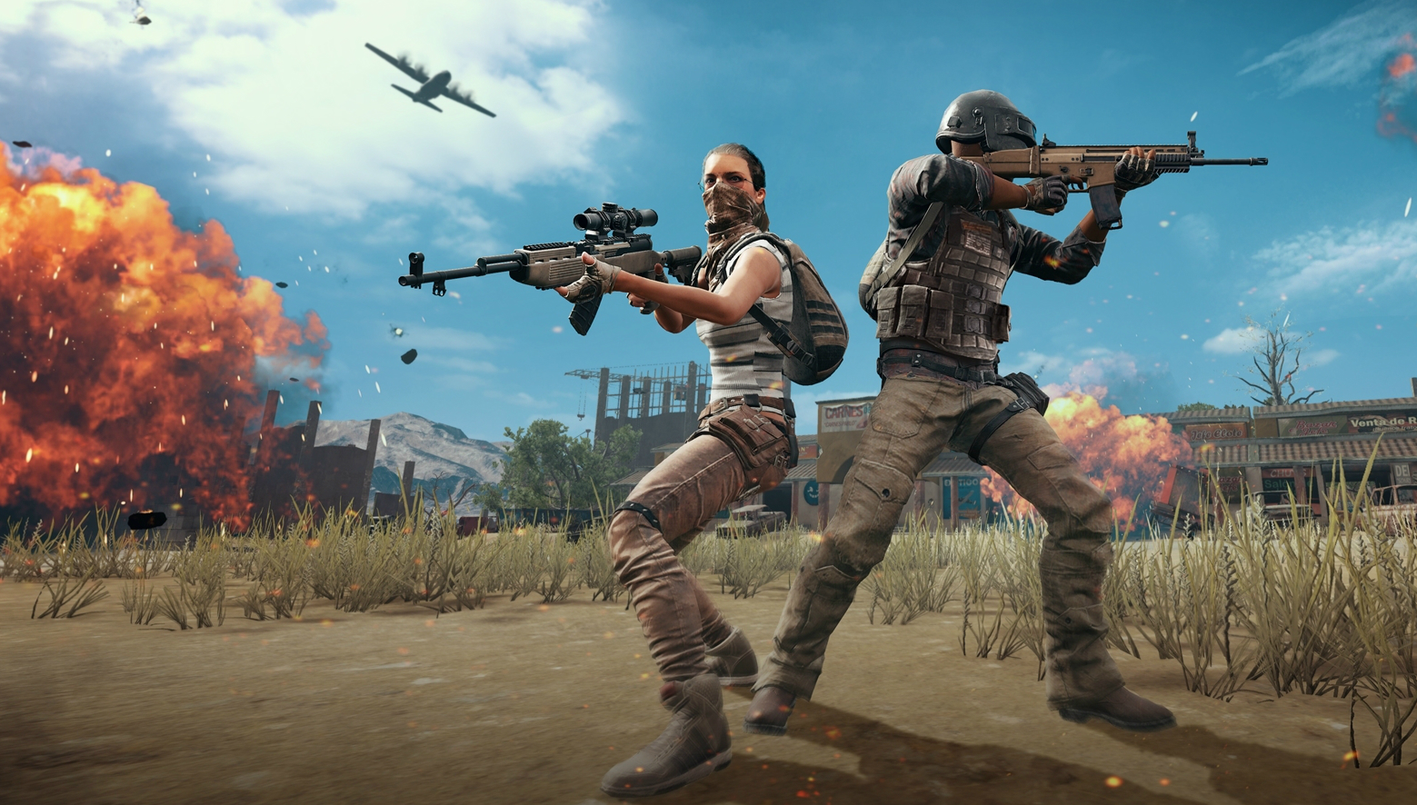 Every game company that Tencent has invested in   PC Gamer