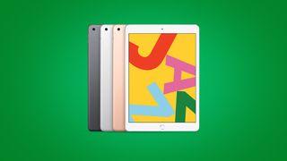 Rebaja del nuevo iPad 10.2