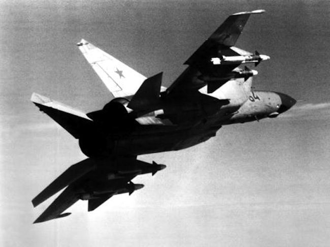 هواپیماهای مافوق صوت