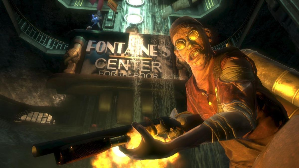 BioShock 2 came out 10 years ago: was its multiplayer really that bad?