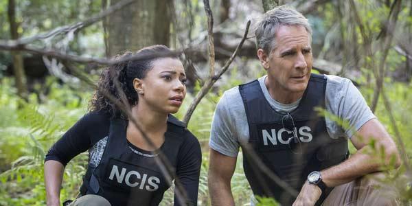 NCIS: New Orleans cast photo