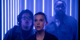 How Millie Bobby Brown's Godzilla Vs. Kong Character Changed Since King Of The Monsters