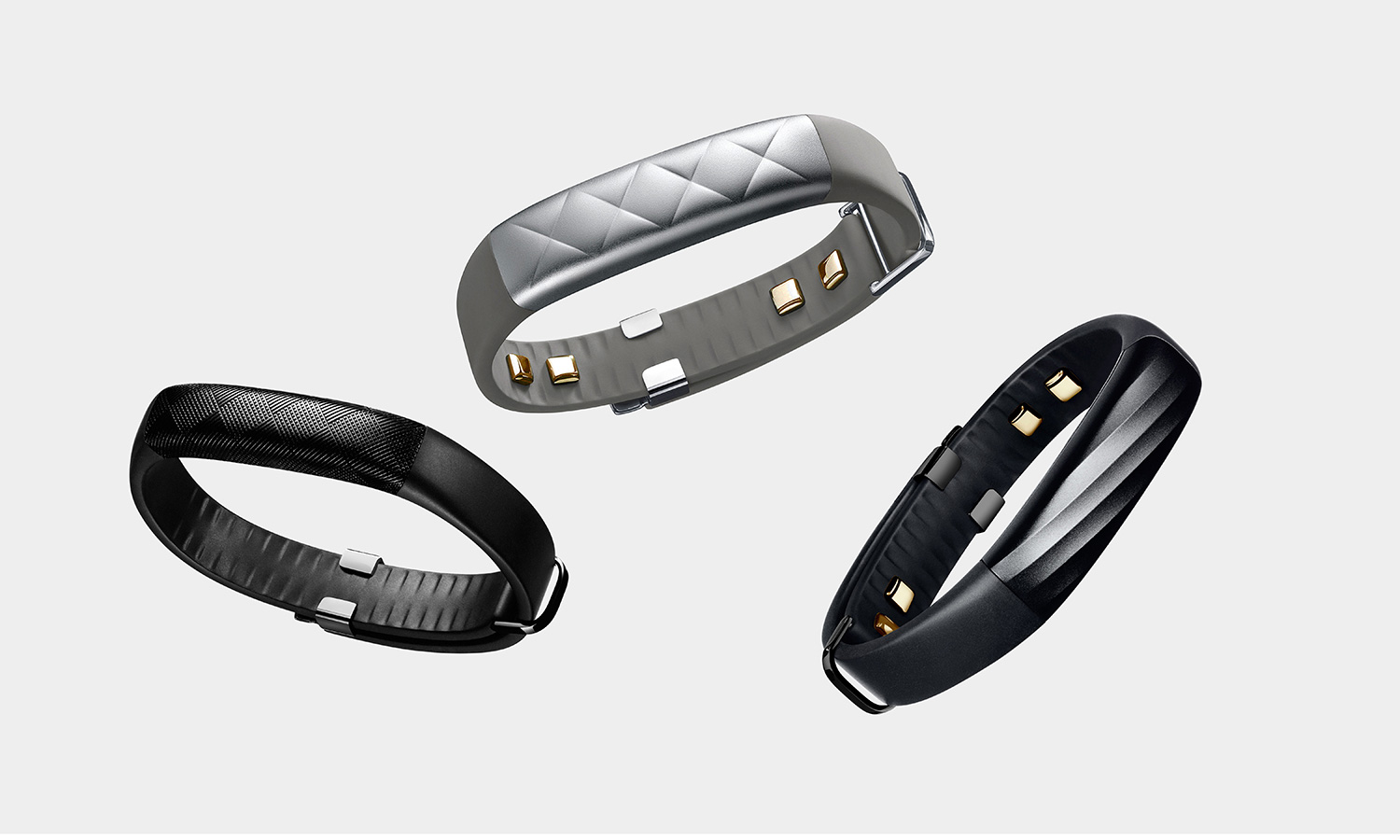 Life After Jawbone Which Fitness Tracker To Next