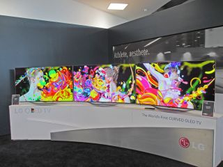 LG 2015 UK TVs - everything you need to know | What Hi-Fi?