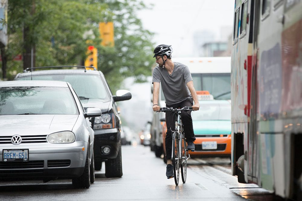 Do cyclists have to have insurance   - you asked Google and we ve got the  answer - Cycling Weekly 716b8a8bd