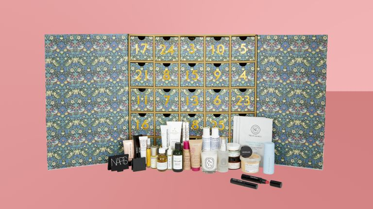 The best beauty advent calendars 2020
