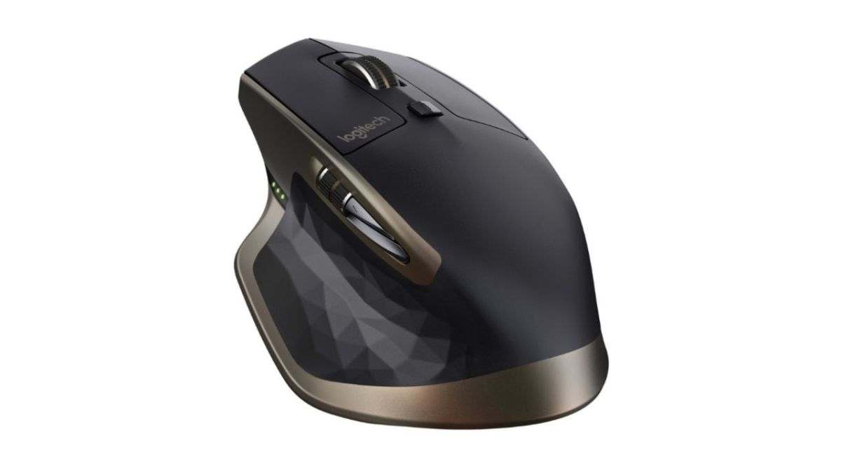 Better hurry: 53% discount on this amazing Logitech MX Master gaming mouse (£37.99) in the Amazon Prime Day UK sale