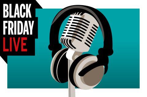 Black Friday deals liveblog: reporting the best deals as they happen