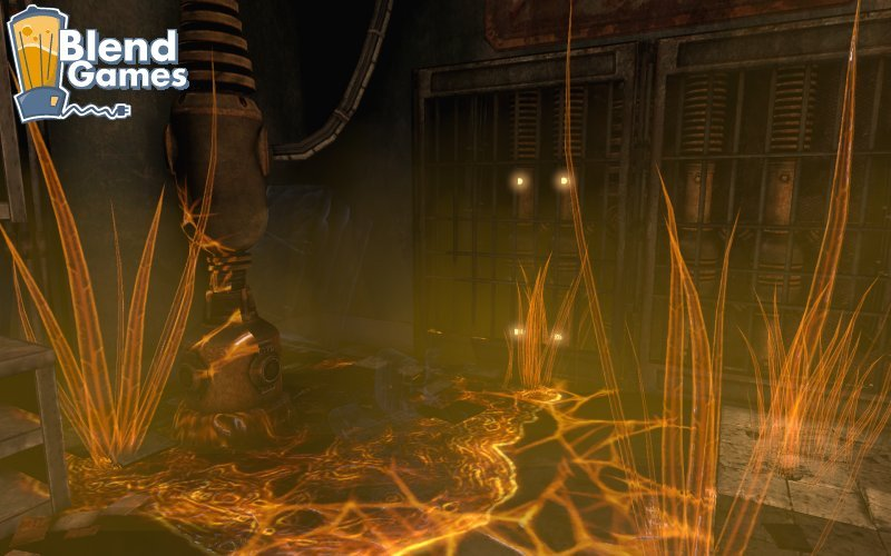 Singularity New Screenshots For Xbox 360 And PS3 #6172