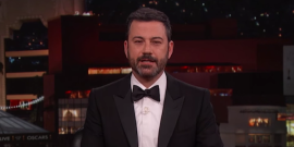 How ABC Will Handle Replacing Jimmy Kimmel's Post-Oscars Special