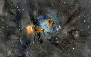 M42 by Robert Fields