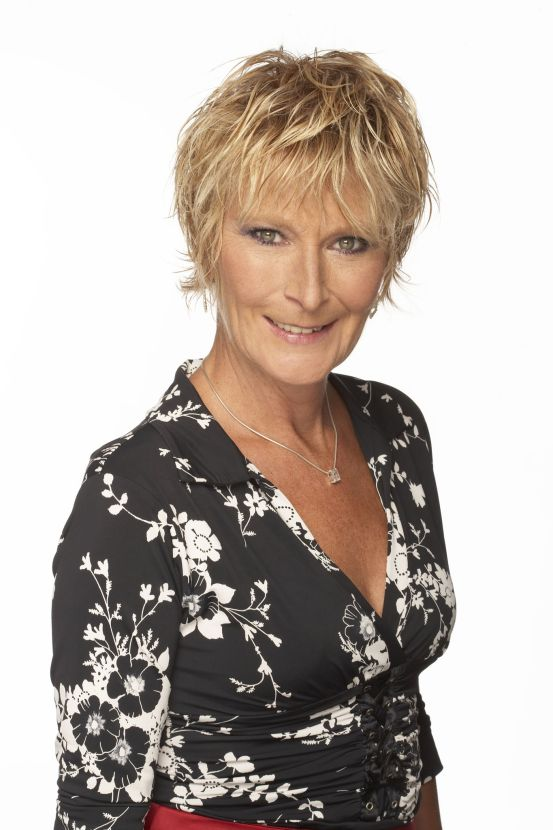 Shirley Plans Her Next Move Episode Eastenders What