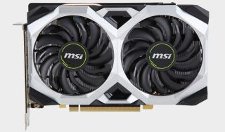 MSI's factory overclocked GeForce GTX 1660 is on sale for $190