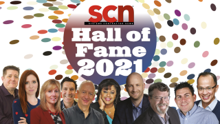 SCN Hall of Fame 2021