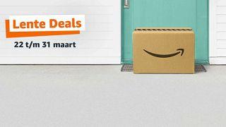 Amazon Lente Deals