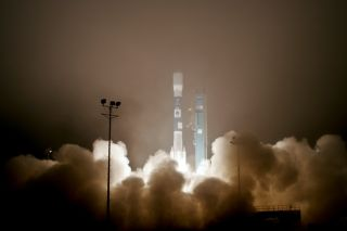 Medium-Class Space Missions Face Rocket Launch Concerns, Report Says