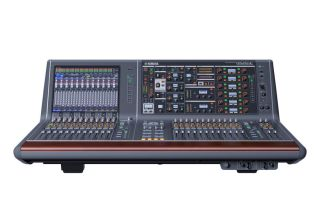 Yamaha Enhances RIVAGE PM10