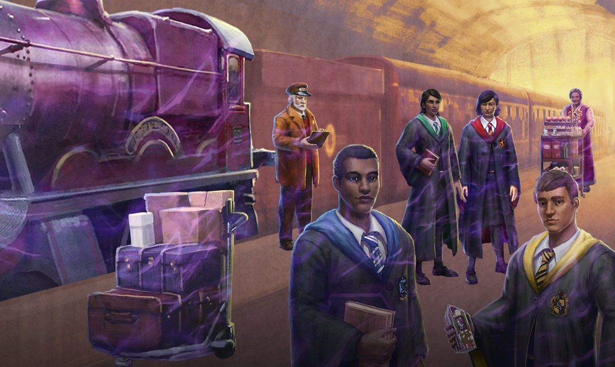 Harry Potter: Wizards Unite hosting Back to Hogwarts event weeks this month