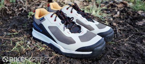 Specialized Rime shoe
