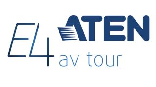 ATEN to Offer HDBaseT Certification Training at Almo 2018 E4 AV Tour