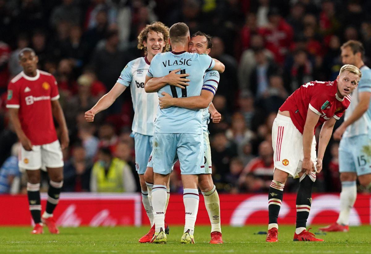Carabao Cup wrap: Man United knocked out while Arsenal, Chelsea progress