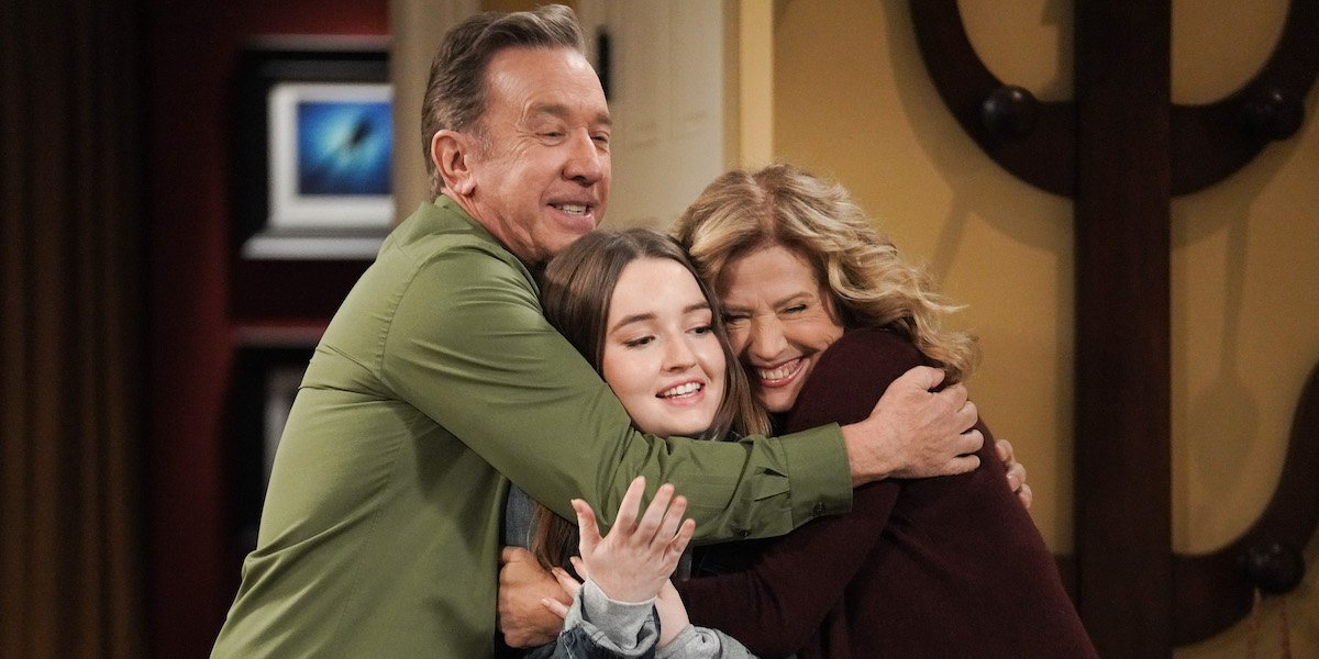 Why Last Man Standing Had So Much Trouble Getting Kaitlyn Dever Back For Final Season