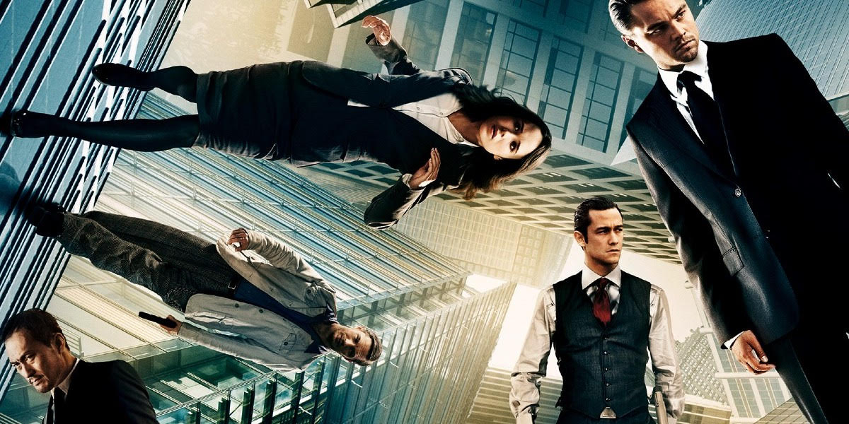 5 Reasons Why Inception Is Still Christopher Nolan's Best Movie