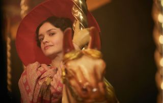 Vanity Fair star Olivia Cooke: 'Period dramas are a faff!'