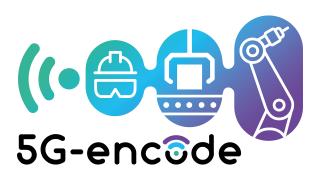 5G ENCODE logo