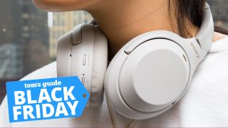 black friday headphones deal sony xm3