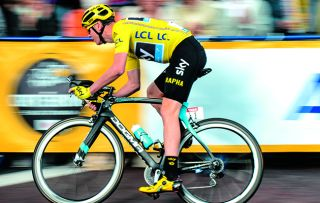 Team Sky will be looking to deliver a fourth Tour de France title for Chris Froome, leader of their riders, as the race starts today.
