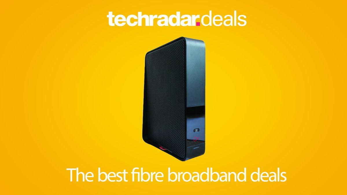 The Best Fibre Broadband Deals In November 2020 Techradar