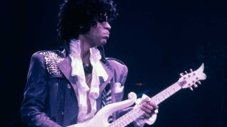 Purple Rain by Prince: the story behind the song | Louder
