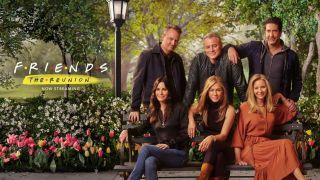 watch Friends Reunion online